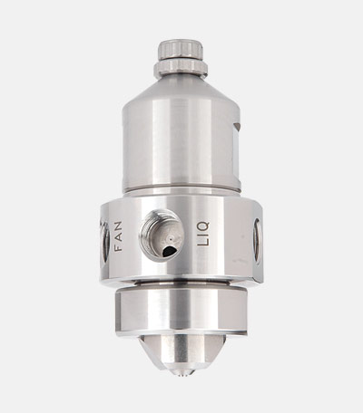 Spray Nozzles And Systems Manufacturer Stainless Steel